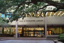 LSU Libraries