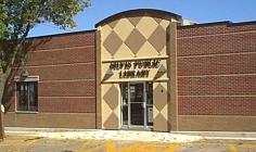 Silvis Public Library
