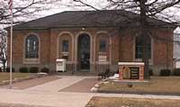 Western District Public Library