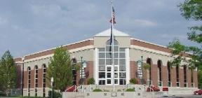 Twin Falls Public Library