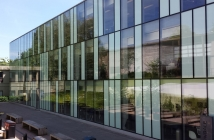 Kingston Hill learning resources centre