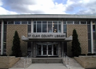 Saint Clair County Library