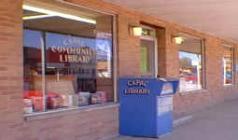 Capac Public Library