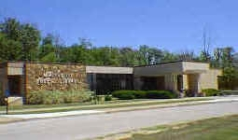 Marysville Public Library