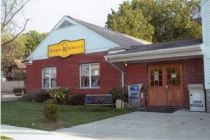 Memphis Branch Library