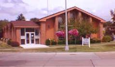 Saint Clair Branch Library
