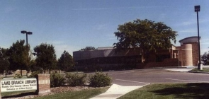 Frank I. Lamb Branch Library