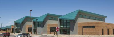 Pueblo West Library