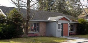 AuSable Forks Free Library