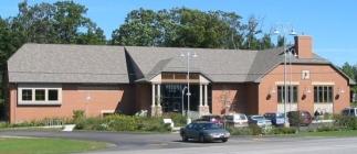 Fremont Public Library
