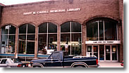 Harry M. Caudill Memorial Library