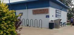 Security Public Library