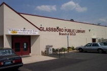 Glassboro Public Library Branch