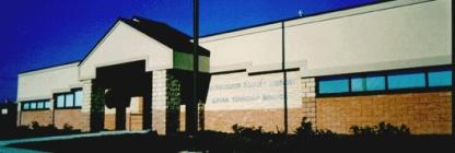 Logan Township Branch Library