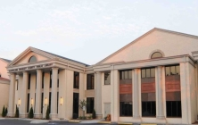 Cleveland Bradley County Public Library