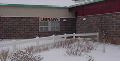 East Valley Branch Library