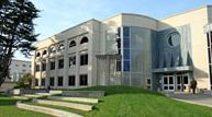 Gleeson Library