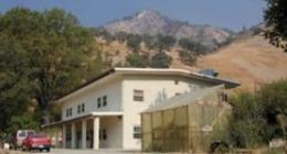 El Portal Branch Library
