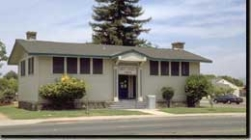 Orosi-Cutler Branch Library