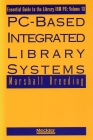 Image for PC-based integrated library systems