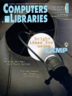 Image for Looking toward the future of library technology