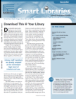 Smart Libraries Newsletter