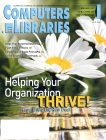 Image for Libraries Thrive Through Enterprise Computing