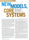 Image for Automation marketplace 2010: New Models, Core Systems
