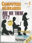 Image for Library Technology: The Next Generation