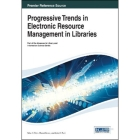 Image for Book Forward: Progressive Trends in Electronic Resource Management in Libraries
