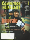 Image for Library Technology Forecast for 2015 and Beyond