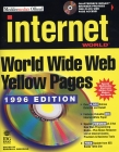 Image for Mecklermedia's official Internet World World Wide Web yellow pages