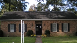Sallie Harrell Jenkins Memorial Library