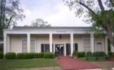 Bay Springs Municipal Library