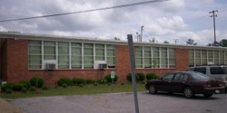 Stonewall Public Library