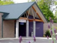 Rogue River Library