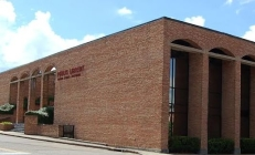 Warren County-Vicksburg Public Library