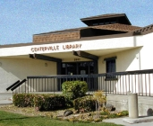 Centerville Library