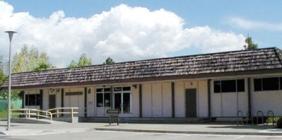 Irvington Library