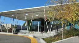 San Lorenzo Library