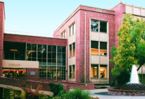 University of the Pacific Library