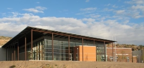Rio Rancho Public Library