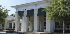 Bluffton Branch Library