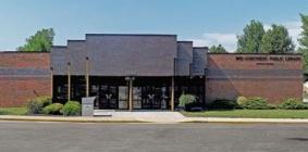 Antioch Branch Library