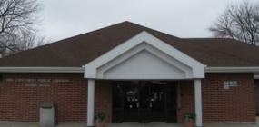 Buckner Branch Library