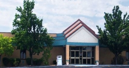 Lee's Summit Branch Library