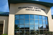 Parkville Branch Library