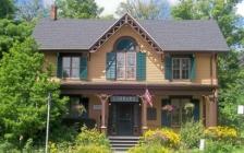 Morrisville Public Library