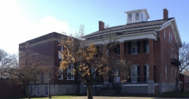 Jervis Public Library