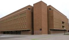 O. Meredith Wilson Library